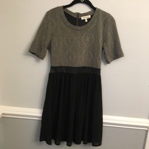 Monteau Sweater Dress